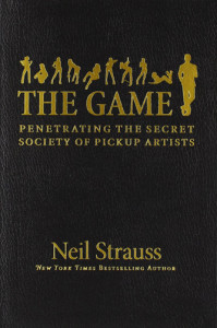 The Game book by Neil Strauss