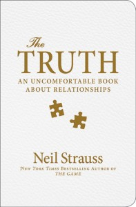the truth book neil strauss